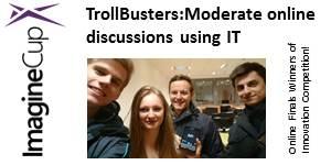 Ako zbaviť diskusie trollov