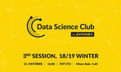 Exponea: Data Science Club