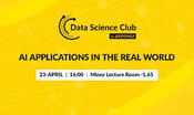 Exponea: Fifth Data Science Club