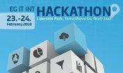 EG IT INT Hackathon 2018