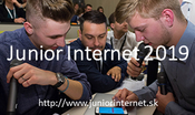 AMAVET: Junior Internet 2019
