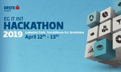 Erste Group IT Int Hackathon Spring 2019