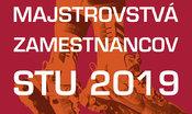 Majstrovstvá zamestnancov STU 2019