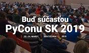 PyCon SK 2019
