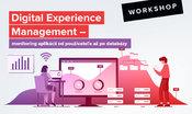 Digital Experience Management: monitoring aplikácií od používateľa až po databázy