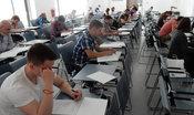 Rozvrhy skúšok na letný semester 2019/20