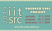 IIT.SRC 2019 - výzva na podávanie príspevkov