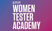 Women Tester Academy