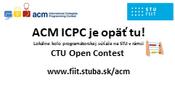 ACM ICPC 2019