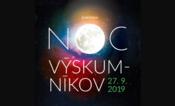 Európska Noc výskumníkov 2019