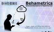 Behametrics: autentifikácia používateľa pomocou  behaviorálnej biometrie