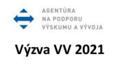 APVV: Verejná výzva na predkladanie žiadostí na riešenie projektov výskumu a vývoja – VV 2021
