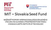 MIT – Slovakia Seed Fund
