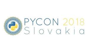 PyCon SK 2018