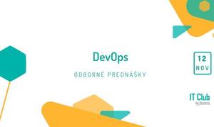 Nexteria IT club: DevOps