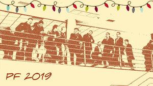 Novoročný príhovor dekanky fakulty 2019