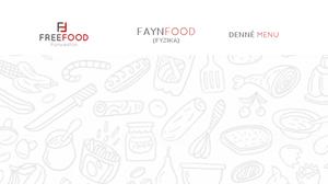 FAYNFOOD už ponúka denné menu
