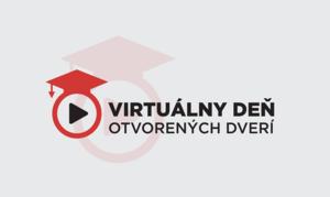 Virtuálne dni otvorených dverí vysokých škôl