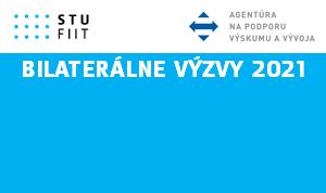 APVV - Bilaterálne výzvy 2021