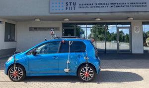 TS: PraF UK, FIIT STU a SjF STU budú spolu riešiť regulačné výzvy zavádzania a používania autonómnych vozidiel do praxe