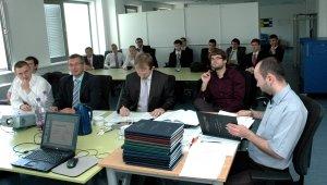 Obhajoby Diplomových projektov II - zs 2020/21
