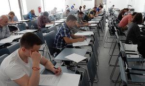 Rozvrhy skúšok na letný semester 2020/21