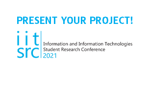 IIT.SRC 2021 - Call for Papers