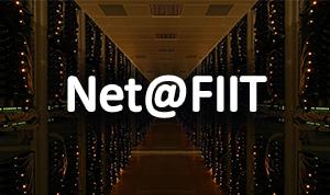 Net@FIIT 2021