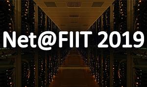 Net@FIIT 2019