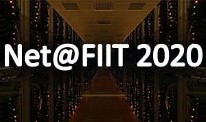 Net@FIIT 2020