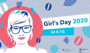Girl´s Day 2020 na FIIT