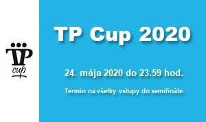 TP Cup 2020 - semifinále