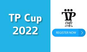 Zaregistrujte sa na TP Cup 2022