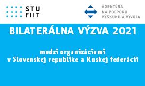 Vyhlásenie výzvy Slovensko – Rusko RD 2021