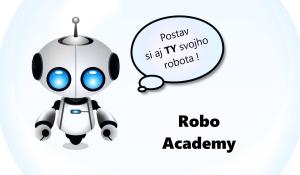 Robo Academy na FIIT
